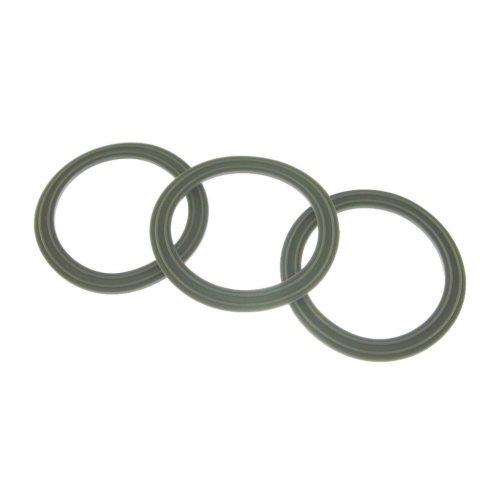 Kenwood KM300 Blender Liquidiser Mixer Sealing Rings Pack Of 3