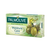Palmolive Moisture Care Bar Soap (Pack Of 3 X 90g)