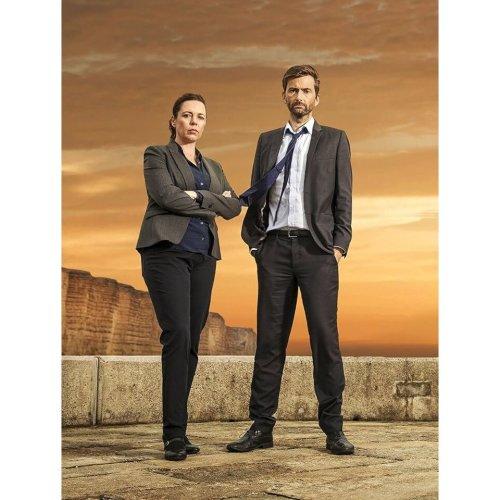 Broadchurch Series 3 DVD [2017]