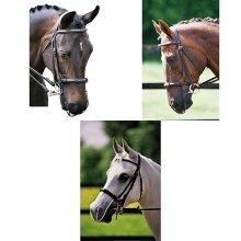 Equilibrium Horse Net Relief Muzzle