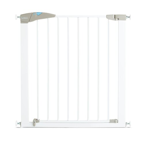 Axis Safety Gate 76 - 82 cm - Pressure Fit 76 - 82 cm Lindam Sure Shut Axis Gate