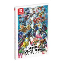 Super Smash Bros. Ultimate Full-Colour Guide