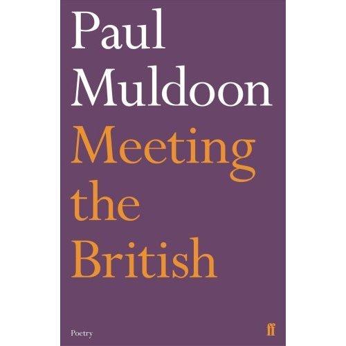 Meeting the British