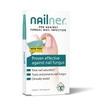 Nailner 4ml Fungal Nail Infection Pen
