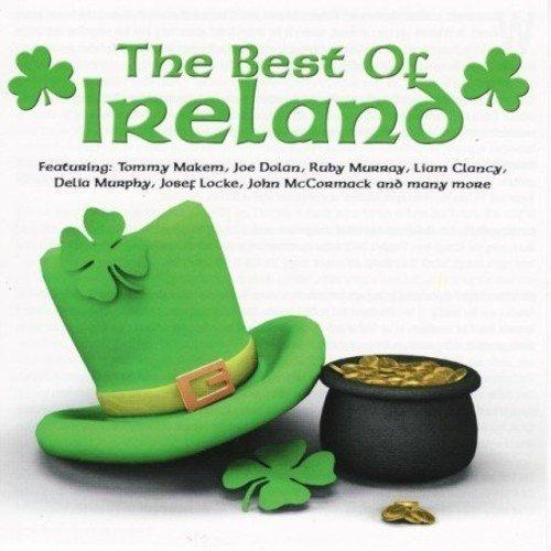 The Best of Ireland [CD]