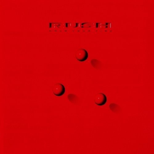 Rush - Hold Your Fire [CD]