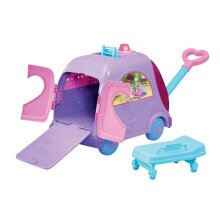 Doc McStuffins Get Better Talking Mobile Electronic Learning Toy With Lights and Songs For Ages 3+