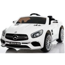 New 12V Mercedes AMG SL65 Ride on power electric car For Kids