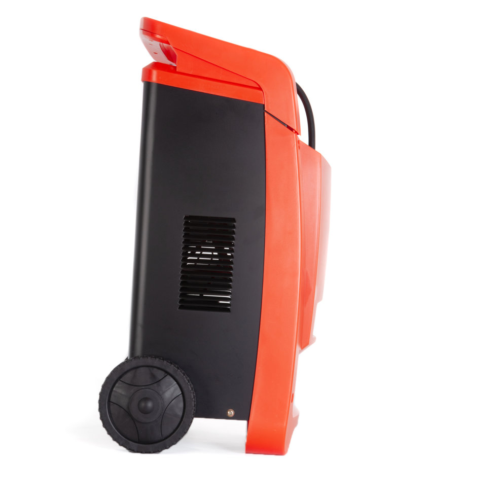 Maintain and Jump Start HGV//Lorry//Car R/öhr Battery Charger 100 Amp 12V 24V DFC-650P Intelligent Turbo//Trickle with Repair