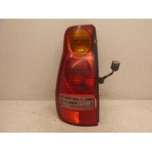 2003 HYUNDAI MATRIX REAR/TAIL LIGHT ON BODY LEFT SIDE 92401-170 - Used
