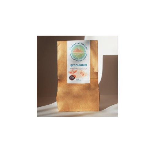 Great Taste Award Winning Himalayan Pink Crystal Organic Salt (Granulated)