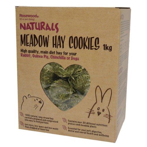 Naturals Meadow Hay Cookies Bulk 6.5kg