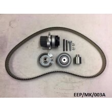Timing Belt KIT & Water Pump for Compass & Patriot 2.0CRD 2006-2010 EEP/MK/003A
