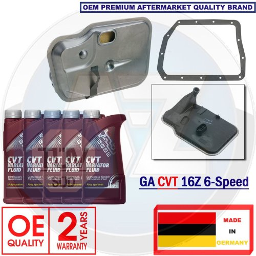 for MINI R50 R53 R52 AUTOMATIC TRANSMISSION GEARBOX PAN FILTER ATF & CVT OIL