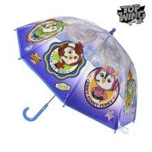 Bubble Umbrella Top Wing Blue (ø 45 cm)