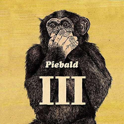Piebald - Volume III [CD]