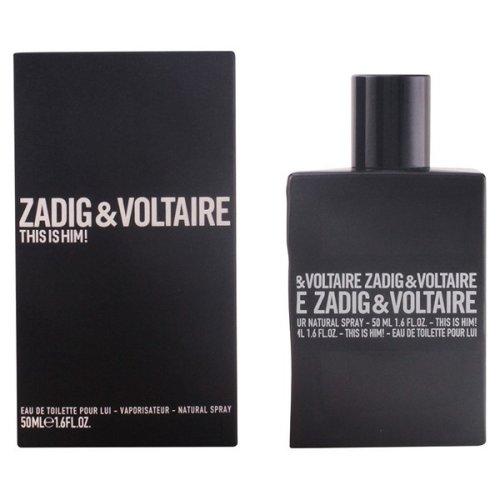 Men's Perfume This Is Him! Zadig & Voltaire EDT 50ml