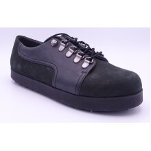 Camper Women's Be luga Drybuck Leather Trainers