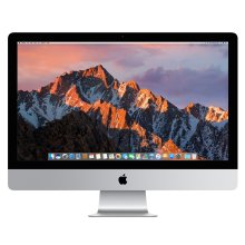 """Apple iMac 2.3GHz 21.5"""" 1920 x 1080pixels Silver All-in-One PC"""