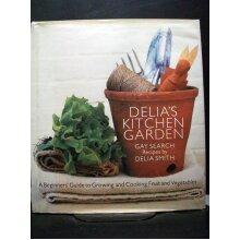 Delia`s Kitchen Garden - Used