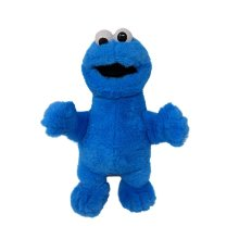 Sesame Street Cookie Monster Plush Toy