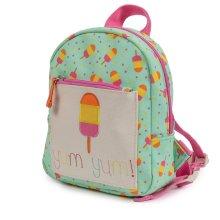 Pink Lining Child Mini Rucksack - Lolly Pop