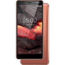 Nokia 5.1 Dual Sim   32GB   3GB RAM - Refurbished