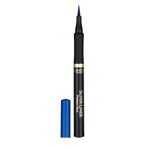 L'Oreal Super Liner Eyeliner Perfect Slim Blue