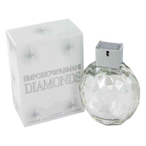 Giorgio Armani Emporio Diamonds Eau de Parfum Spray - 50ml