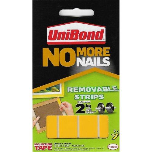 Unibond no more nails