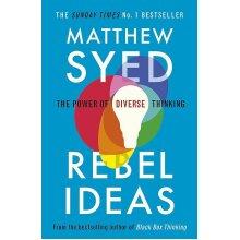 Rebel Ideas by Matthew Syed Paperback