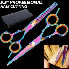 Hair Cutting Scissors Hairdressing Barber Shears Professional Salon