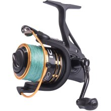 Icon 50 Spin With 20 LB Braid Fishing Reels