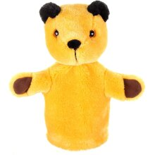 The Sooty Show Hand Puppet Sooty