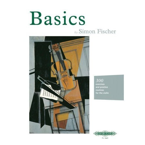 Basics (Violin Methods & Studies)