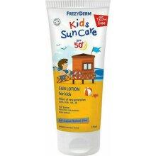 Frezyderm Kids Sun Care SPF 50+ Sun Lotion for Kids 175ml