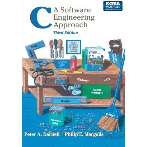 C A Software Engineering Approach: A Software Engineering Approach