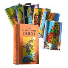 Tarot Cards Brand New Knight Waite Laser Card