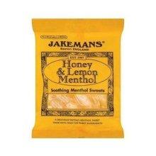Jakemans Throat & Chest Lozenges (10 x 100g)