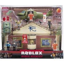 ROBLOX Jailbreak Museum Heist Playset