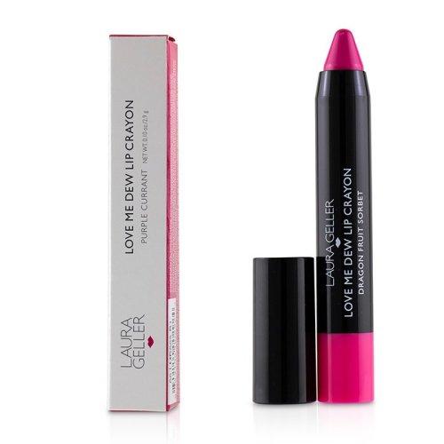 Love Me Dew Lip Crayon - # Dragon Fruit Sorbet - 2.9g/0.1oz