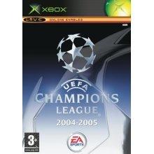 UEFA Champions League 2005 (Xbox) - Used