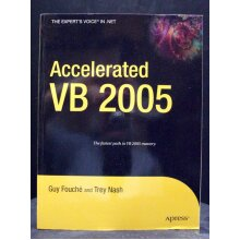 Accelerated VB 2005 - Used