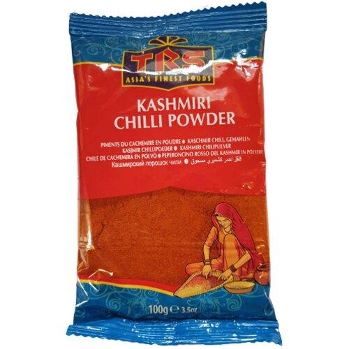Kashmiri Chilli Powder 100g TRS