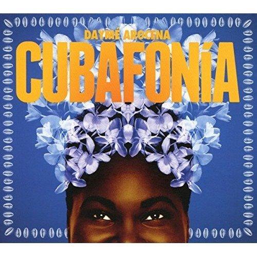 Dayme Arocena - CubafonÍa [CD]