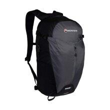 Montane Mezzo 22L Multipurpose Backpack - Charcoal
