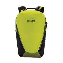 Pacsafe Venturesafe X18 Anti-Theft 18 Litre Backpack - Python Green (Ex-Sample)