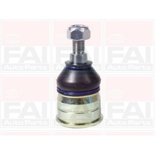 Front FAI Replacement Ball Joint SS1287 for MG ZS 2.0 Litre Diesel (12/02-12/07)