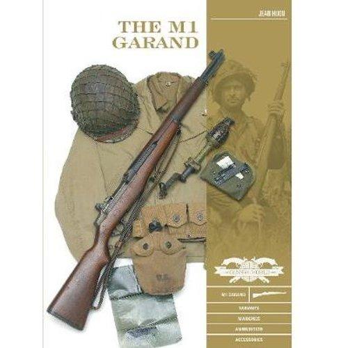 M1 Garand: Variants, Markings, Ammunition, Accessories