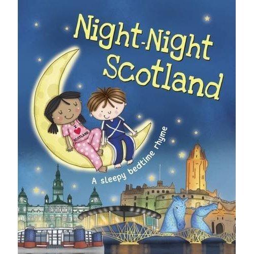 Night-Night Scotland